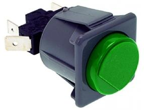 GREEN CYCLE START SWITCH E2502