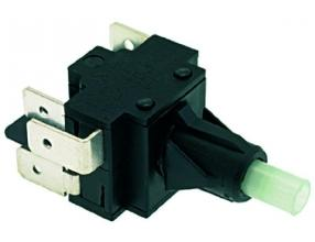 DOUBLE CONTACT SWITCH 16A 250V