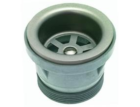 ST. STEEL/PLASTIC DRAIN ASSEMBLY o 2""