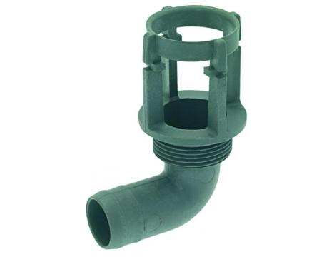 """DRAIN ASSEMBLY - CONNECTION 1""""1/4"""