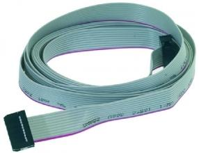 10-WAYS FLAT CABLE 2300 mm