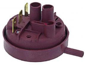 HYDROSTAT / PRESOSTAT 130/240 mm 250V 16