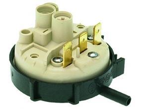 HYDROSTAT / PRESOSTAT 50/10 mm 250V 16A