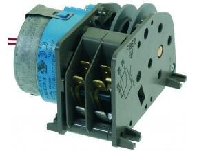 CONTROLLER P25 2 CAMS 230V 50/60Hz