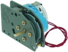CONTROLLER P25 1 CAM 230V 50/60HZ