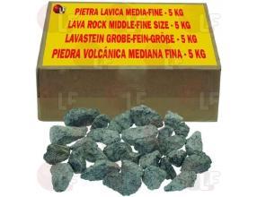 LAVA ROCK MEDIUM 5 kg