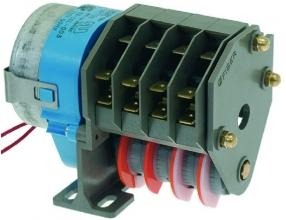CONTROLLER P195 4 CAMS 230V 50Hz