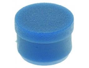 BUMPER BLUE CAP