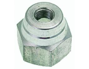 MAGNET PROTECTION NUT M8x1
