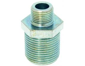 "WATER INLET FITTING o 3/8""X3/4"""