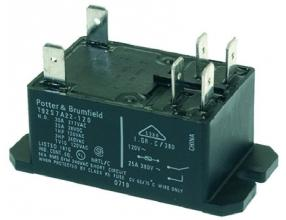 RELAY T92S7A22-120 25A 380V