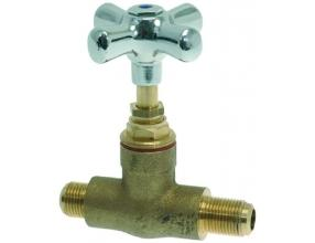"WATER INLET TAP o 1/2""MM"