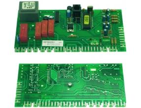 ELECTRONIC CIRCUIT BOARD 185x90 mm