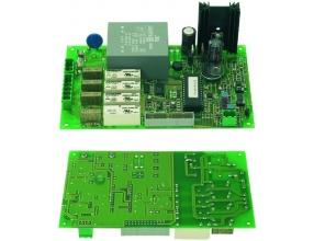 9 PROGRAMS CIRCUIT BOARD 160x100 mm