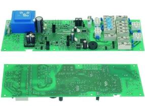 ELECTRONIC POWER BOARD 335x110 mm