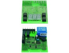DISPLAY CIRCUIT BOARD CT1TM0010003