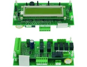 POWER CIRCUIT BOARD CT1SA0020100