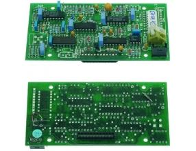 TEMPERATURE BOARD 120x60 mm