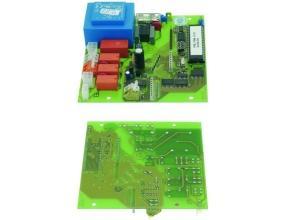 CONTROL BOARD 125x125 mm