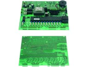 ELECTRONIC POWER BOARD 250x220 mm