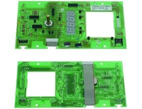 USER INTERFACE BOARD 210x110 mm