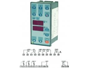 DIGITAL CONTROLLER EC8-818 230V