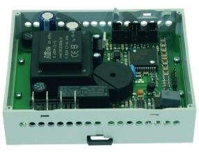 CONTROL CIRCUIT BOARD 230V 105x90 mm