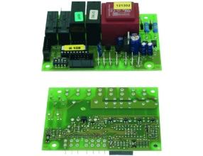 PRINTED CIRCUIT BOARD FCM3