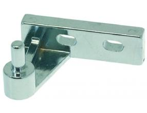 TOP SUPPORT BRACKET WITH SHAFT
