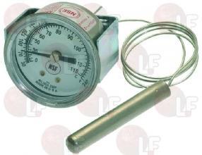 TELETHERMOMETER o 52 mm 0-115 C/30-240 F