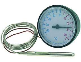 TELETHERMOMETER o 52 mm -40+40 C