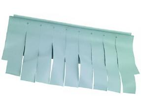 INLET/OUTLET CURTAIN 620x480 mm