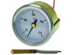 TELETHERMOMETER WHITE o 52 mm 50-250 C