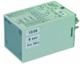 TIMER TF024 230V/400V 50/60Hz 17VA