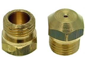 GAS JET M10x1 o 1.00 mm