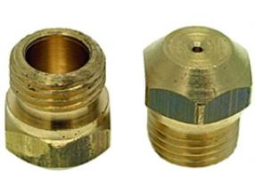 GAS JET M10x1 o 1.60 mm