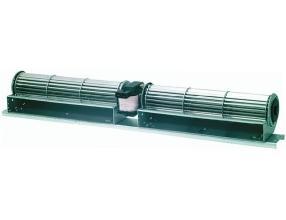 TANGENTIAL BLOWER 270x270 mm