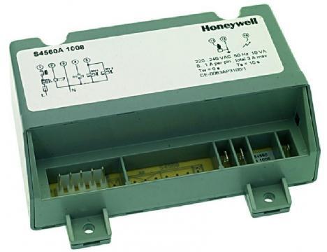 CONTROL BOX S4560A1008