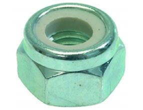 SELF-LOCKING NUT M10x1