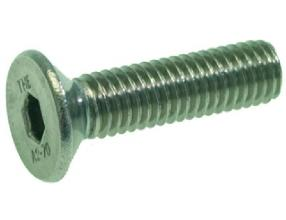 HEXAGONAL SCREW M5x20 mm