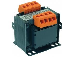 TRANSFORMATOR 0-230-400V/0-12-24V 75VA