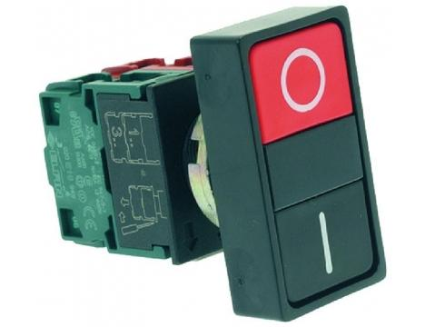 ON/OFF PUSH BUTTON PANEL 10A 400V