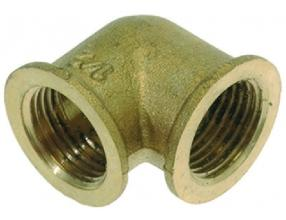 "ELBOW 1/2"" FOR VACUUM BREAKER VALVE"