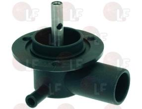 WASH ARM ASSY UPPER SUPPORT
