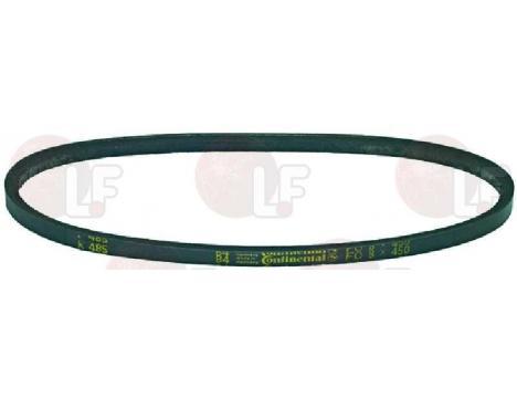 PASEK KLLINOWY 8x450 mm T17 3/4