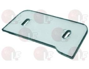 PLEXIGLAS SLICE GUARD FOR SLICER