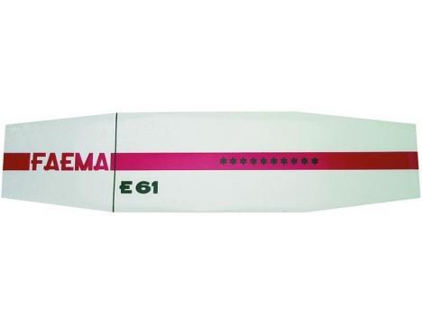 LOGO E61 3/GR