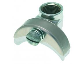 ADJUSTABLE SHORT DOUBLE SPOUT o 3/8""