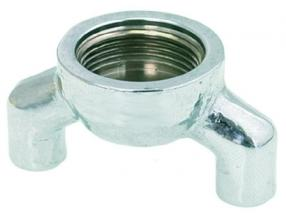 DOUBLE SPOUT M18x1.5 mm