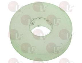 NYLON WHEEL o 24-8x6 mm